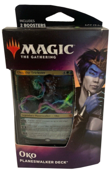 Oko, the Trickster - Buy MTG Cards