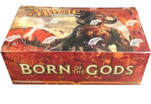Booster Box - Born of the Gods - Booster Box
